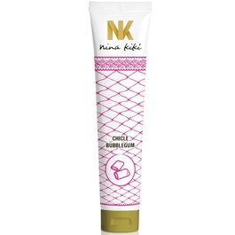 NINA KIKÍ LUBRICANTE SABOR A CHICLE 125ML